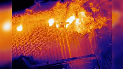 delta episode   thermal drones  assist fire