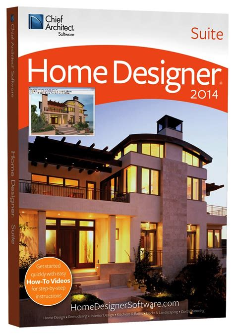 House Design Models Home Designer Suite 2014 By Chief