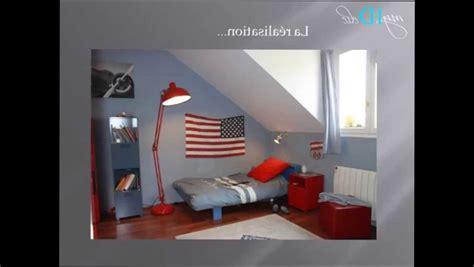 chambre americaine chambre deco décoration chambre style américaine