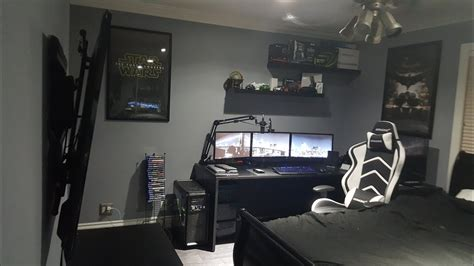 New Look My Ultimate Gaming Setup September 2015