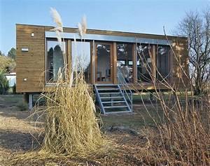 Cube Haus Bauen : mini h user nat rlich wohnen im holz fertighaus neubau ~ Sanjose-hotels-ca.com Haus und Dekorationen