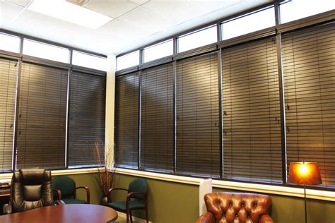 Custom Wood Blinds by Custom Wood Blinds 2017 Grasscloth Wallpaper