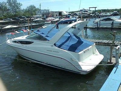Boat Carpet Buffalo Ny by Bayliner Ciera Boats For Sale In Buffalo New York