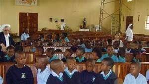 Holy Cross Convent School/Zambian Children Visit, a ...