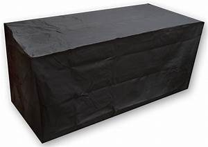 oxbridge black large table waterproof outdoor garden With oxbridge garden furniture covers