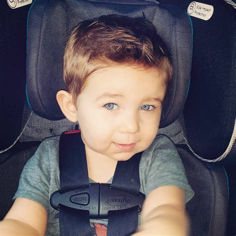 cute baby boy haircuts nice 25 adorable baby boy haircuts specially for your