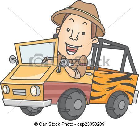 safari truck clipart safari truck clipart
