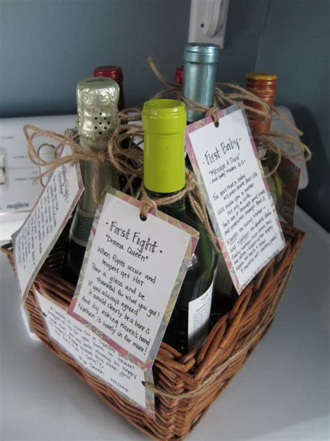 thoughtful wedding shower gifts