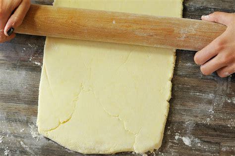 remplacer la pate thermique par autre chose p 226 te feuillet 233 e sans gluten d 233 lices