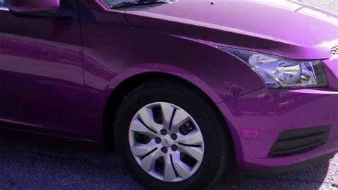 Color Changing Car Paint - Must See !!! - YouTube