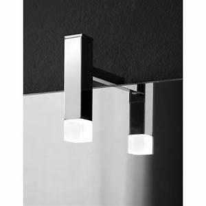 Applique Salle De Bain Led : applique led de salle de bain ilios bricozor ~ Edinachiropracticcenter.com Idées de Décoration
