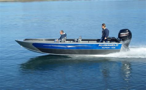 Alumaweld Offshore Boats by Research 2015 Alumaweld Boats Vee Pro 21 On