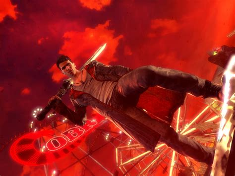 Devil May Cry 4 Special Edition Ps4 Review