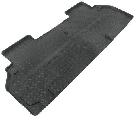 Chevy Traverse Floor Mats by 2012 Chevrolet Traverse Floor Mats Husky Liners