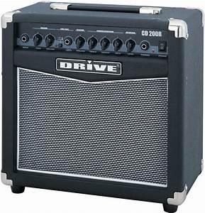 Drive Cd200r Guitar Combo Amp W   Reverb