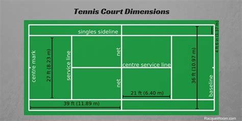 half size tennis court half court tennis court dimensions 28 images court layouts flex court athletics 25 best