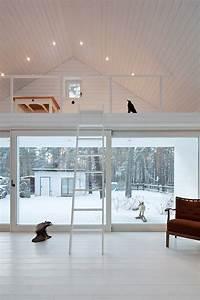 Interior Design Berlin : summer house interior design ideas from berlin ~ Markanthonyermac.com Haus und Dekorationen