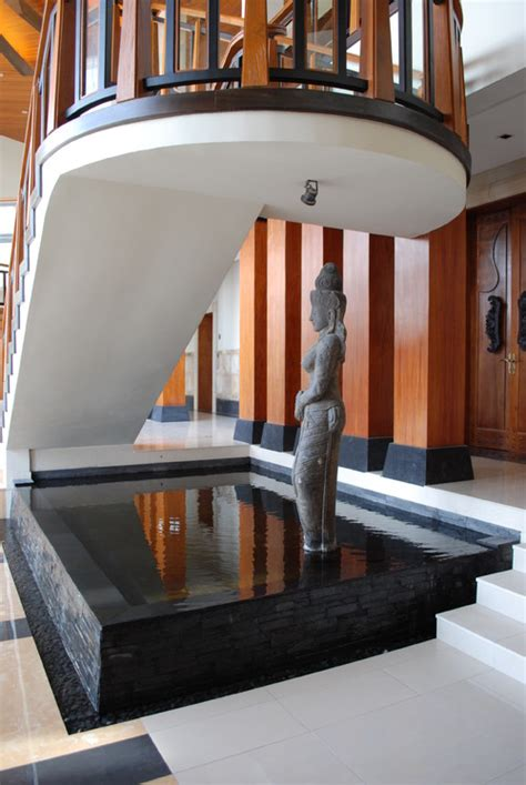interior designers in houston 10 indoor water features that you 39 ll actually want in your