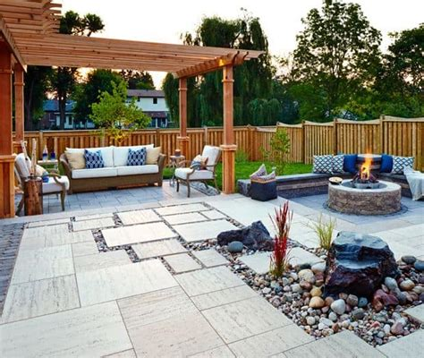 Free Backyard Design - fabulous patios designs that will leave you speechless