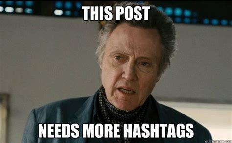 Hashtag Meme - 3 popular tv shows that are winning with hashtags eclipse marketing services
