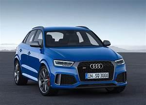 Audi Q3 2018 : car pictures list for audi rs q3 2018 2 5 tfsi quattro ~ Melissatoandfro.com Idées de Décoration