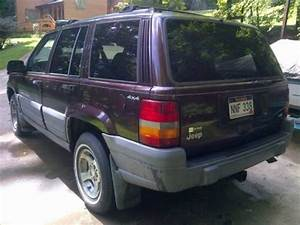 Diagram For 1996 Jeep Grand Cherokee Laredo