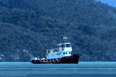 60 Ft Boat by Used Custom 60ft Tug Boat For Sale Boats For Sale Yachthub