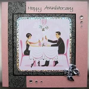 Handmade Cards for Anniversary – WeNeedFun