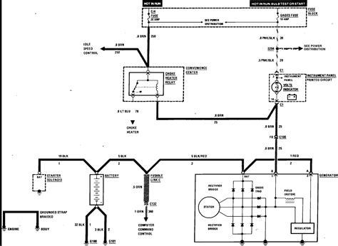 84 voltage regulator wiring issue third generation f message boards