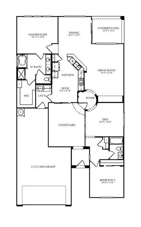 sun city mesquite iris floorplans