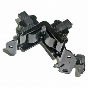 1pcs Of New Ignition Coil For Hyundai Accent Getz 1 3l 1