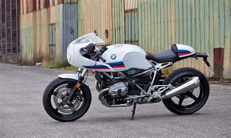 New Bmw R Ninet Motorcycles