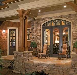 Rustic, Home, Design, U2013, Homesfeed