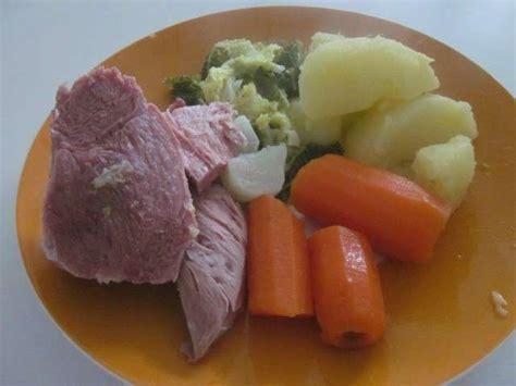 cuisine joue de porc recettes de potée et porc