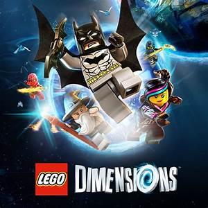 Lego Dimensions  U2014 Strategywiki  The Video Game Walkthrough