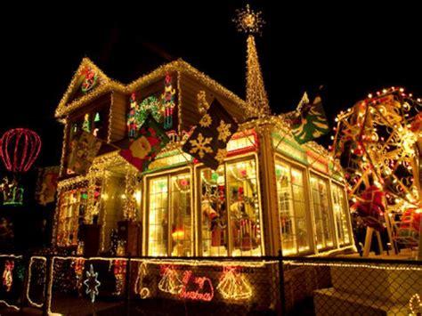 familys  christmas wonderland ny daily news