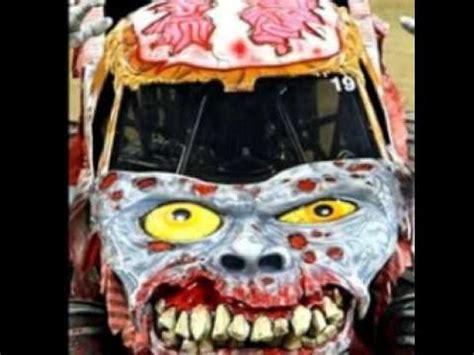 monster truck music videos zombie monster truck theme song youtube