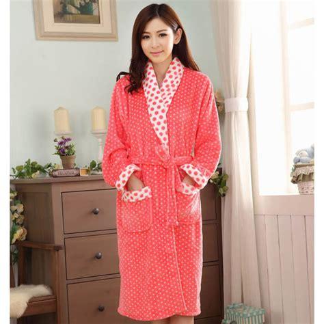 robe de chambre hiver femme commentaires robe de chambre en polaire faire des achats