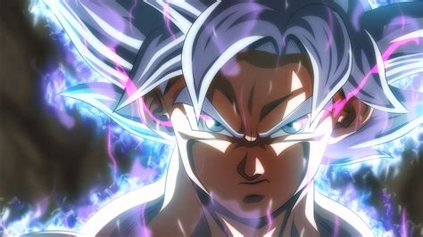 goku ultra instinct   wallpapers hd wallpapers id