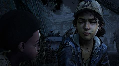 The news was announced by robert kirkman at the walking dead tv series panel at new york comic con. The Walking Dead: The Final Season gameplay vid shows ...