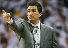 Vinny Del Negro speaks on Chicago Bulls' problems