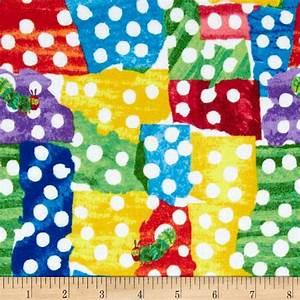 Very Hungry Caterpillar Dots Border - Hot Girls Wallpaper