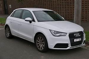 Audi A 1 : audi a1 wikipedia ~ Gottalentnigeria.com Avis de Voitures