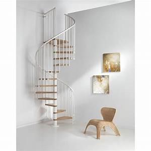 Escalier Colimaçon Pas Cher : o trouver le meilleur escalier gain de place ~ Premium-room.com Idées de Décoration