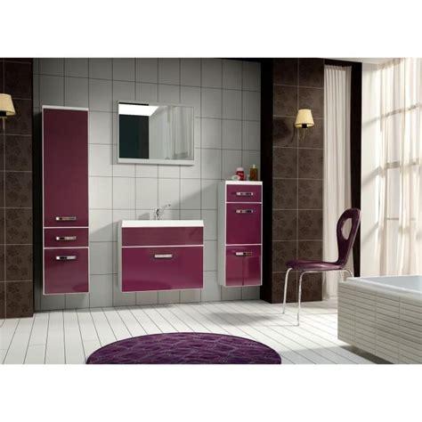 cuisine aubergine et gris jodpur salle de bains complete aubergine blanc achat