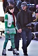 Anna Kendrick gets visit from beau on set of new movie ...