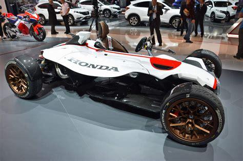 2016 / 2017 Honda Motorcycles? Concept Model Lineup