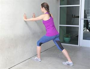 5 Ways to Stretch Your Calves (a Must For Runners and Heel ...