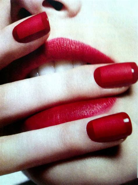 The 25 Best Burgundy Acrylic Nails Ideas On Pinterest Burgundy Matte