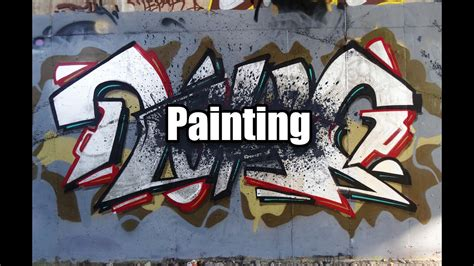 Graffiti Doke : Do You Have Weed?